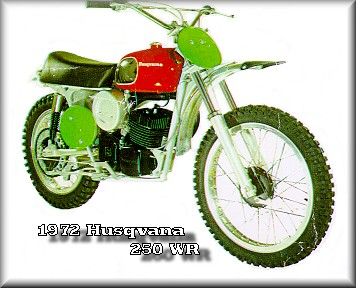 Vintage Husqvarna Motorcycle Review